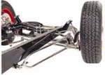 Hairpin Front Suspension Plans