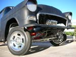 Gasser Straight Axel Plans